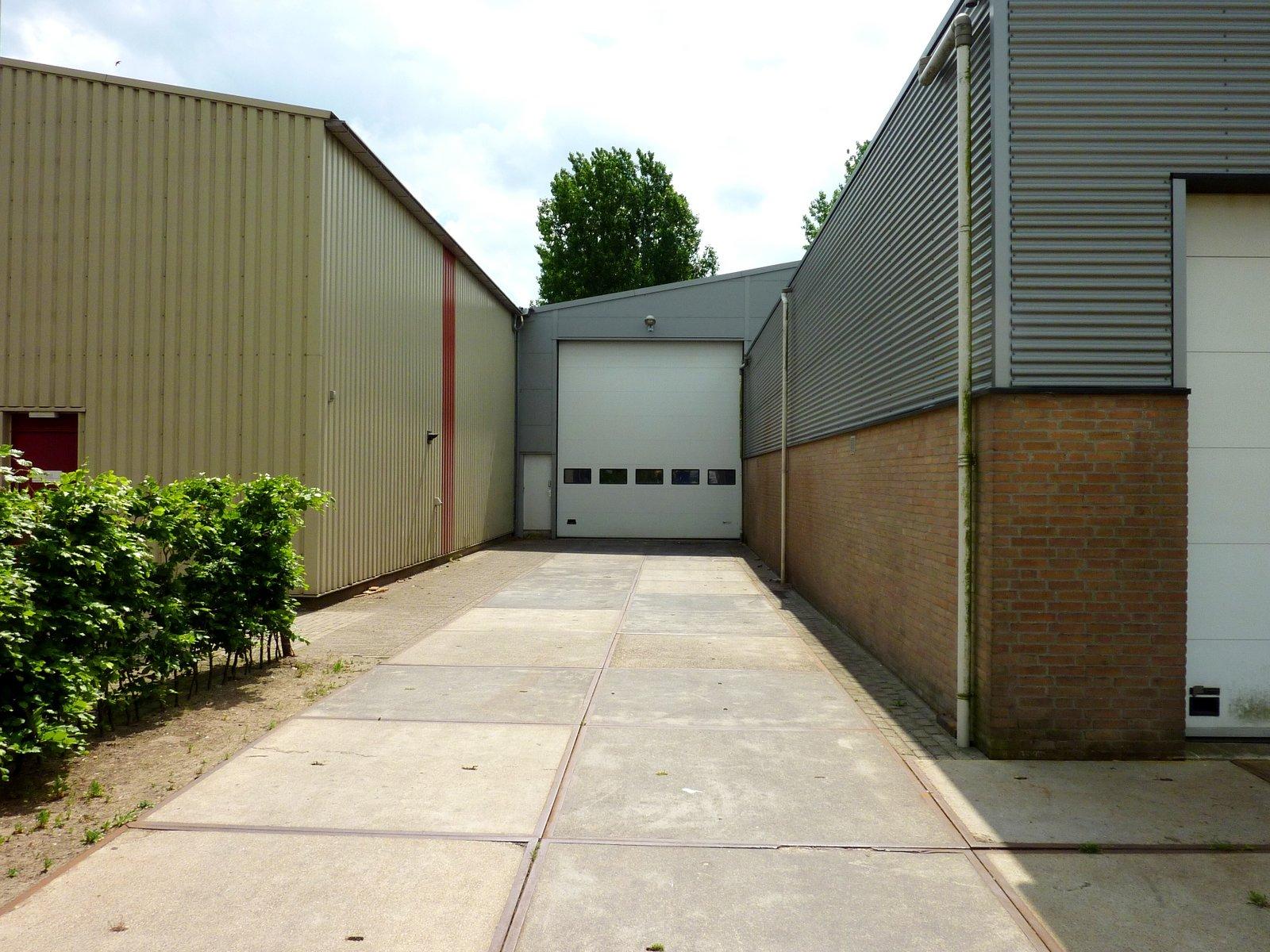 Industrieweg 15 Heesbeen 05