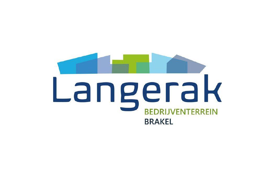 Bedrijventerrein Langerak Brakel in ontwikkeling