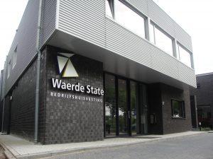 Pand-Waerde-State