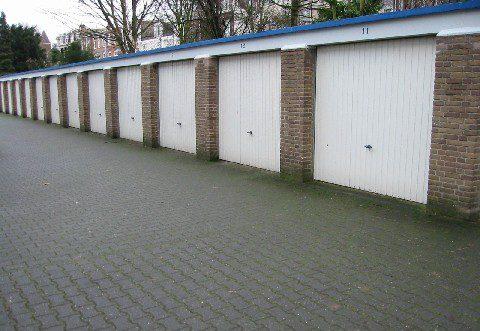 Verhuur garagebox belast met BTW?