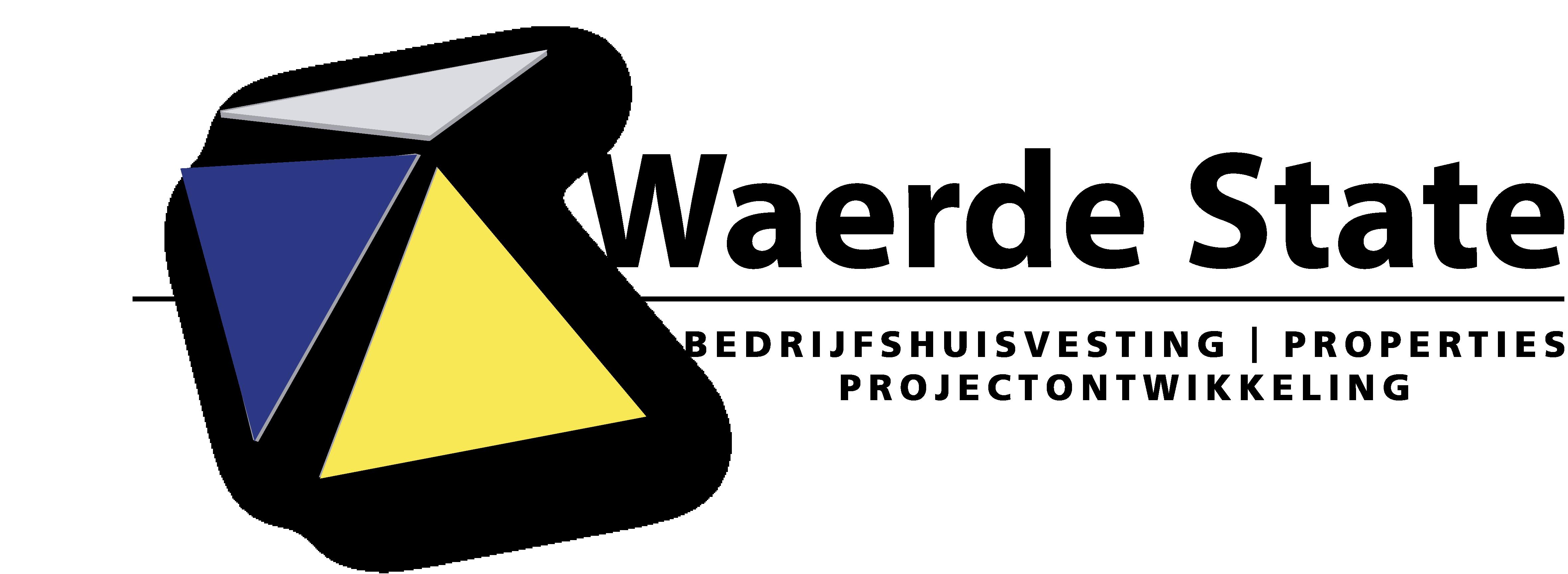 Logo Waerde State V2020