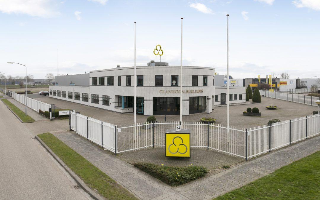Van Voordenpark 14ZaltbommelKoopsom € 3.350.000,- k.k.